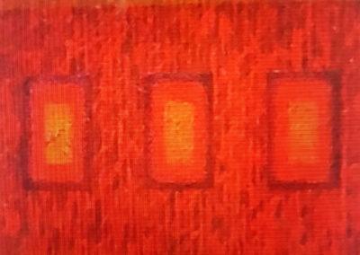 Red Transcended