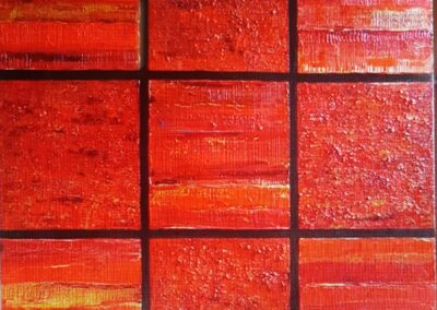 Structural Red